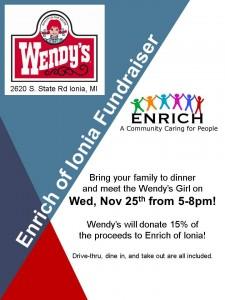 Enrich Wendy's Flyer JPG